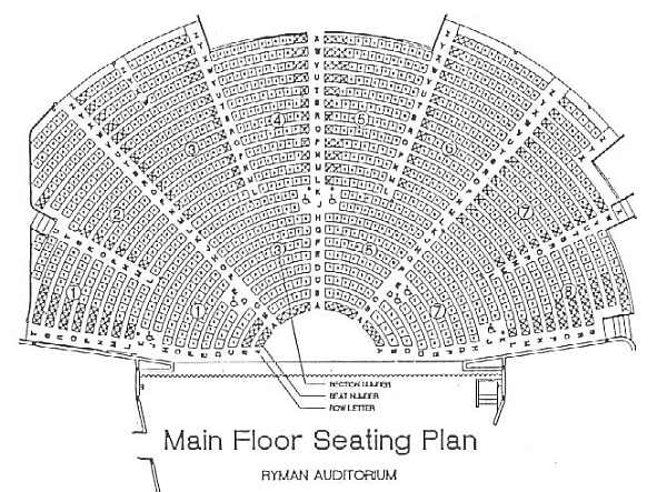 finding neverland seating chart