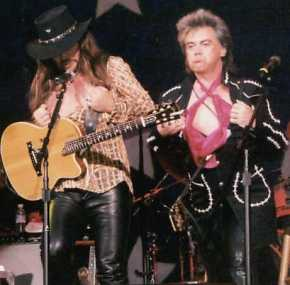 Another Video Marty Stuart Why Does He How To Wear A Scarf