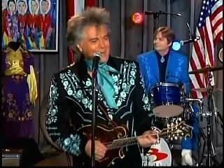 The Marty Stuart Show - Episode 10 - January 3, 2009