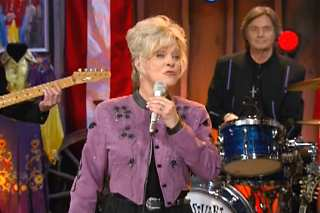 connie smith goes to nashville