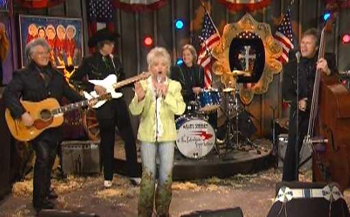 The Marty Stuart Show - Episode 153 - June 7, 2014